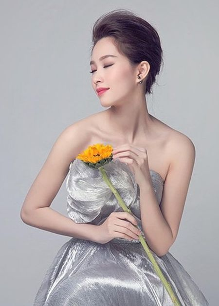 Day la ly do chang trai nao cung muon cuoi HH Thu Thao - Anh 2