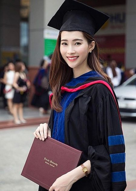 Day la ly do chang trai nao cung muon cuoi HH Thu Thao - Anh 8