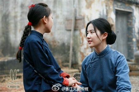 Luu Diec Phi: 'Than tien ty ty' hay 'binh hoa di dong' thua sac kem tai? - Anh 14