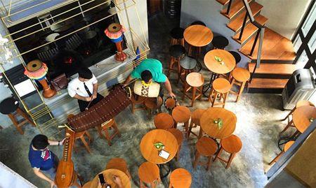 Di bar phong cach o Bangkok - Anh 6