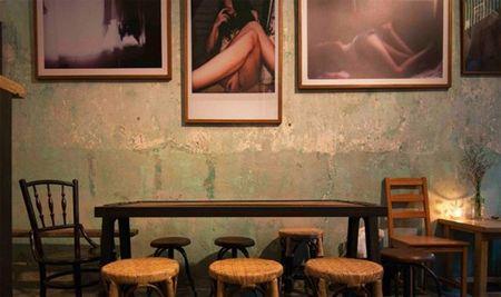 Di bar phong cach o Bangkok - Anh 8
