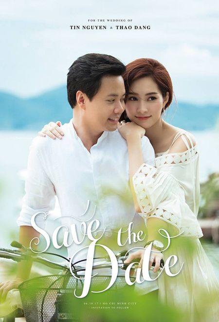 """Hoa hau Thu Thao: """"Se chuyen ho khau, ve mot nha voi nguoi dan ong cua doi minh"""" - Anh 2"""