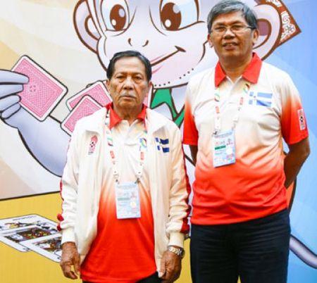 Indonesia muon co nam HC vang 'danh phom' tai A van hoi 2018 - Anh 2