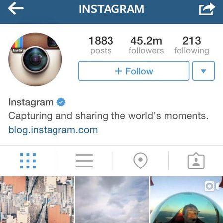Dau xanh Instagram co gia nghin USD tren cho den - Anh 1