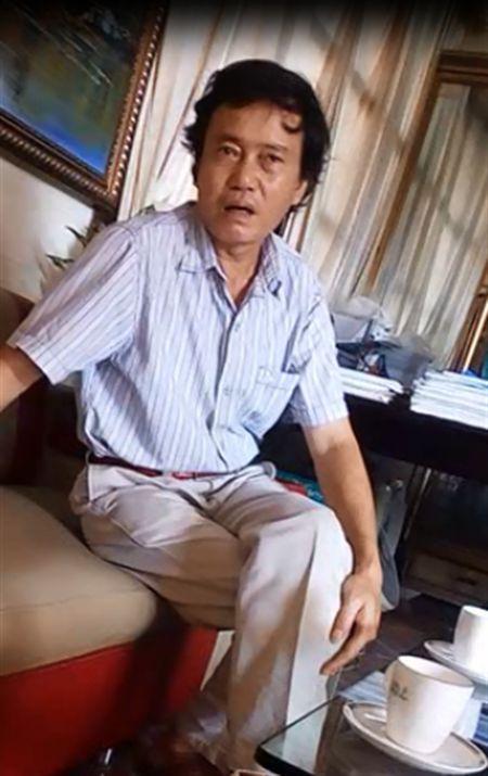 Vi sao hieu truong Ho Thi Tuan bi phu huynh 'tay chay'? - Anh 1