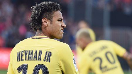 Neymar dap tra Bartomeu, goi Chu tich Barca la 'tro dua' - Anh 1