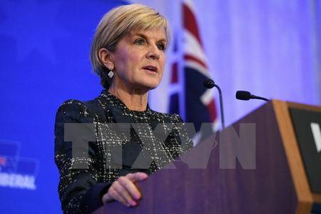 Australia: Chien tranh tren Ban dao Trieu Tien se la tham hoa - Anh 1