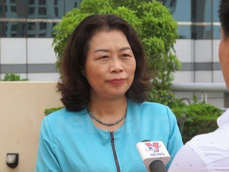 Lanh dao VCCI: Muon tao ra chuoi cung ung phai co doanh nghiep dau tau - Anh 2
