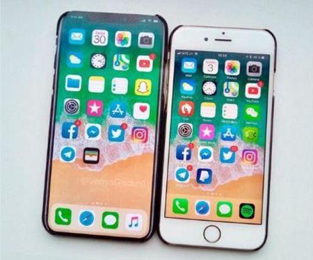 IPhone 8 gia hon 30 trieu, iFan xot tien khong mua - Anh 2