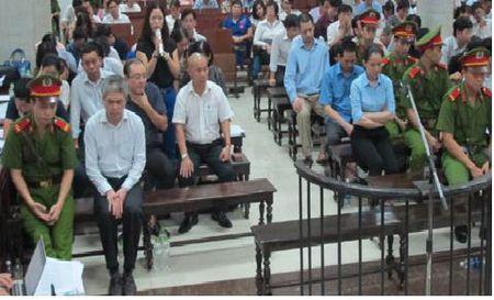 Dai an Oceanbank: Hoa mat voi loi khai tien ty - Anh 1