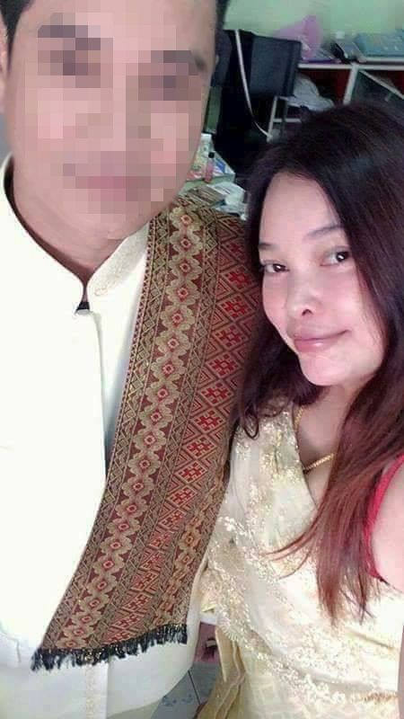 Thai Lan: Cuoi 12 chong, lua hang ty dong roi bo tron - Anh 2