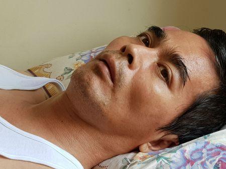 Dien vien Nguyen Hoang: Tai tu het thoi den canh song doi thuc vat vi tai bien - Anh 4
