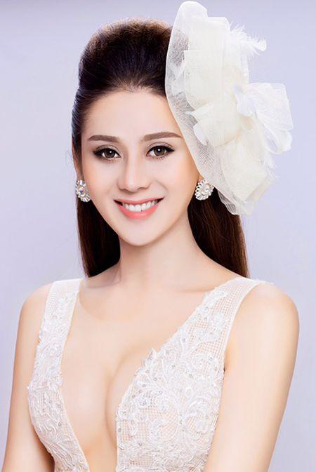 'Rung minh' vi Lam Khanh Chi tiet lo 'dao keo' tao bo phan sinh duc - Anh 3
