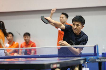 Soi dong giai bong ban cup Hoi Nha bao lan thu XI - nam 2017 - Anh 4