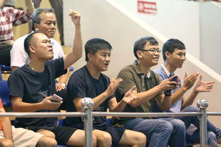 Soi dong giai bong ban cup Hoi Nha bao lan thu XI - nam 2017 - Anh 7
