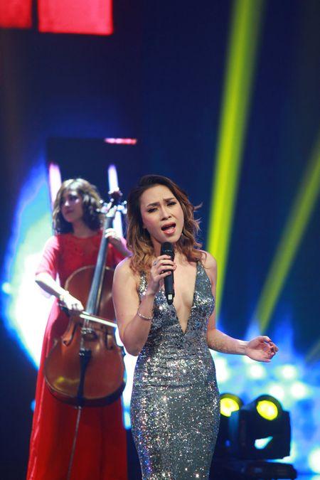 'Nguoi phan xu' thang lon o VTV Awards 2017 - Anh 12