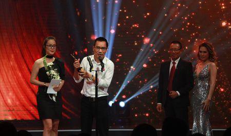 'Nguoi phan xu' thang lon o VTV Awards 2017 - Anh 5