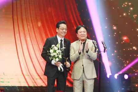 'Nguoi phan xu' thang lon o VTV Awards 2017 - Anh 9