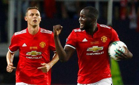 Danh gia chuyen nhuong Premier League: M.U dinh cao, Arsenal vuc sau - Anh 5