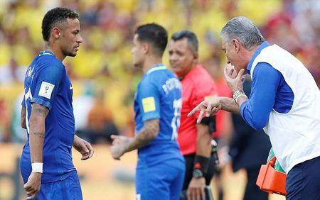 Neymar 'phien ban PSG' thuc su la mot buoc lui? - Anh 2