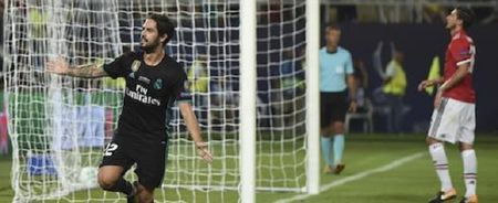 Isco 'the' trung thanh voi Real Madrid trong nhieu nam nua - Anh 1