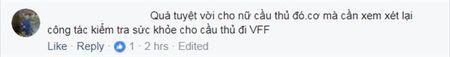 NHM nga mu truoc viec tuyen thu VN co thai van du SEA Games - Anh 2
