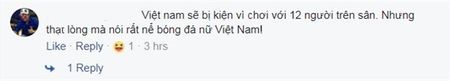 NHM nga mu truoc viec tuyen thu VN co thai van du SEA Games - Anh 8