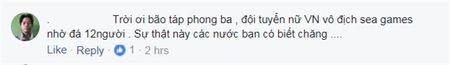 NHM nga mu truoc viec tuyen thu VN co thai van du SEA Games - Anh 9