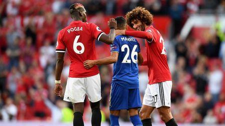 Mourinho tro lai dai ban doanh Man Utd - Anh 8