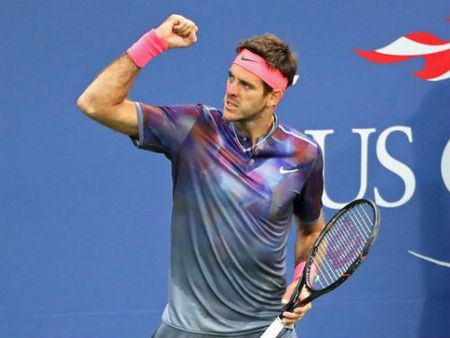 Chi tiet Federer - Del Potro: Khong the cuong lai (KT) - Anh 8