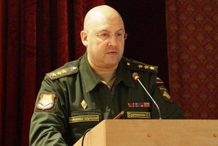 Hai tuan, Khong quan Nga diet 1.200 phien quan IS o Syria - Anh 1