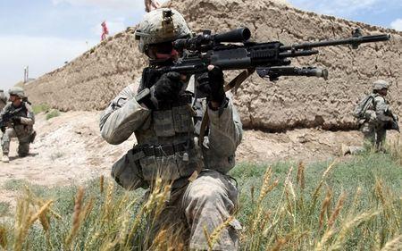 Mk 14 EBR sung truong ban tia yeu thich cua TQLC My - Anh 3