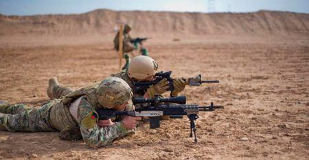 Mk 14 EBR sung truong ban tia yeu thich cua TQLC My - Anh 6