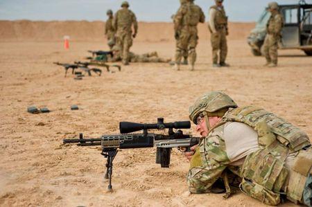 Mk 14 EBR sung truong ban tia yeu thich cua TQLC My - Anh 7