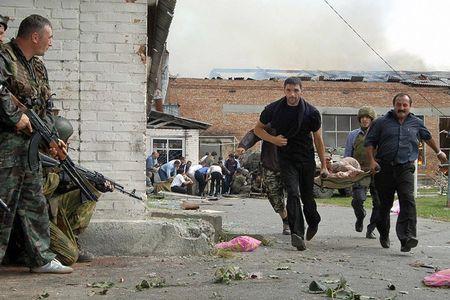 Tham kich vu khung bo Beslan sau 13 nam nhin lai - Anh 11