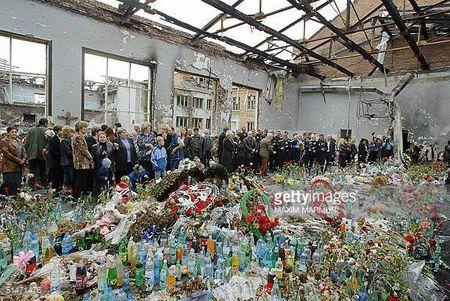 Tham kich vu khung bo Beslan sau 13 nam nhin lai - Anh 1