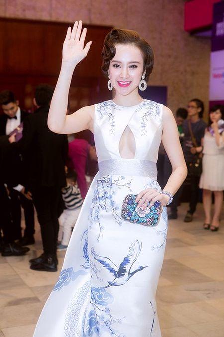Nhan sac thay doi bat thuong do dao keo qua da cua Angela Phuong Trinh - Anh 11