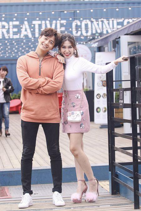 Nhung cap doi duoc fan 'hong' dam cuoi nhat showbiz Viet - Anh 15