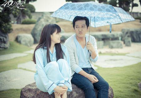 Nhung cap doi duoc fan 'hong' dam cuoi nhat showbiz Viet - Anh 16