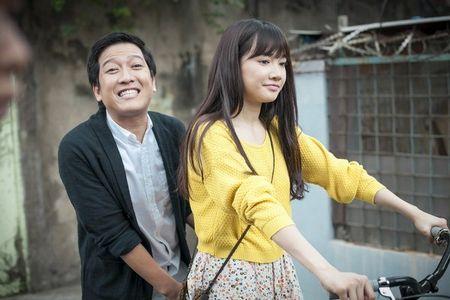 Nhung cap doi duoc fan 'hong' dam cuoi nhat showbiz Viet - Anh 17