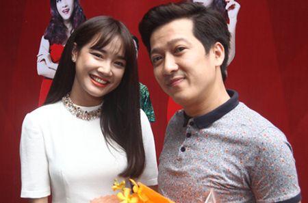 Nhung cap doi duoc fan 'hong' dam cuoi nhat showbiz Viet - Anh 18
