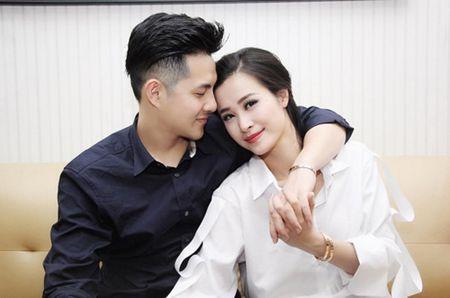 Nhung cap doi duoc fan 'hong' dam cuoi nhat showbiz Viet - Anh 1
