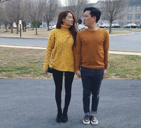 Nhung cap doi duoc fan 'hong' dam cuoi nhat showbiz Viet - Anh 21