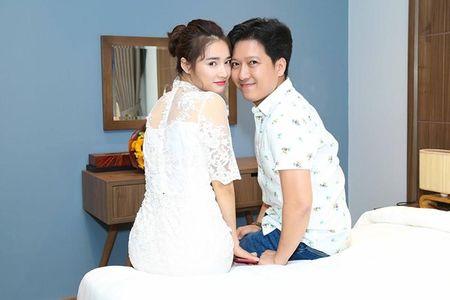 Nhung cap doi duoc fan 'hong' dam cuoi nhat showbiz Viet - Anh 22