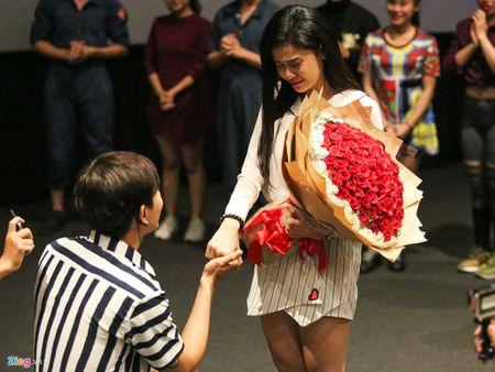 Nhung cap doi duoc fan 'hong' dam cuoi nhat showbiz Viet - Anh 25