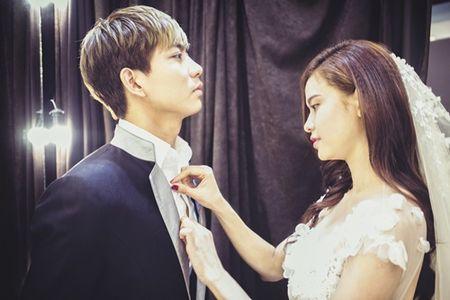 Nhung cap doi duoc fan 'hong' dam cuoi nhat showbiz Viet - Anh 30