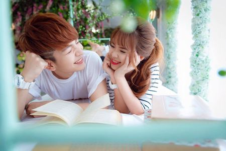 Nhung cap doi duoc fan 'hong' dam cuoi nhat showbiz Viet - Anh 31