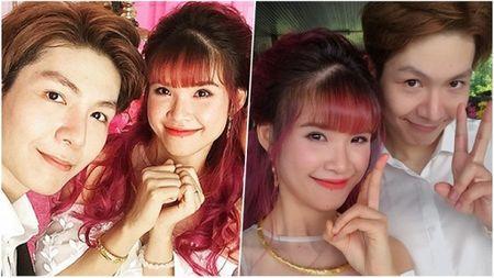 Nhung cap doi duoc fan 'hong' dam cuoi nhat showbiz Viet - Anh 35