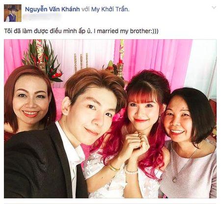 Nhung cap doi duoc fan 'hong' dam cuoi nhat showbiz Viet - Anh 36
