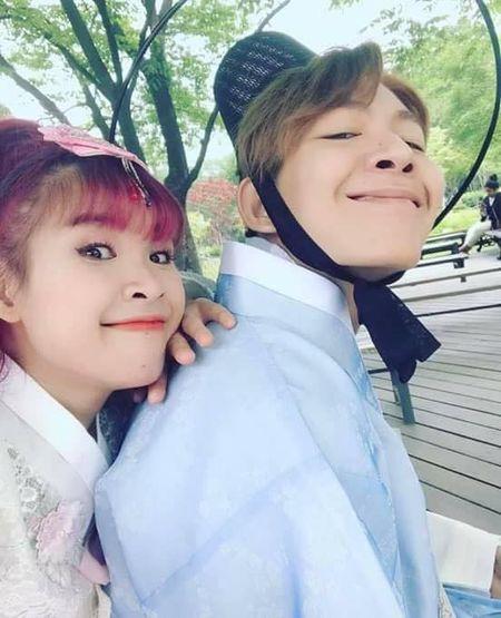 Nhung cap doi duoc fan 'hong' dam cuoi nhat showbiz Viet - Anh 39